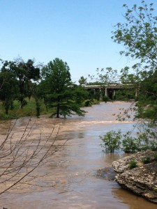 Onion Creek Flooding